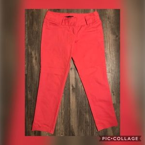 NWOT Maurice's i am STUNNING Jeans - Size 3/4